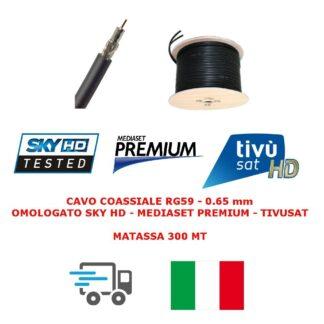 CAVO TV